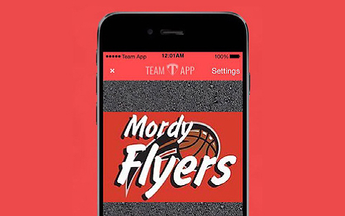 mordy flyers basketball mordialloc community centre